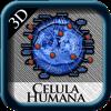 Celula Humana 3D st - USaMau03