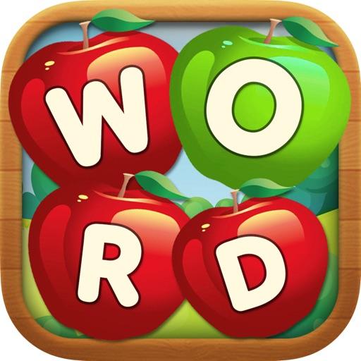 Word Puzzle Burst