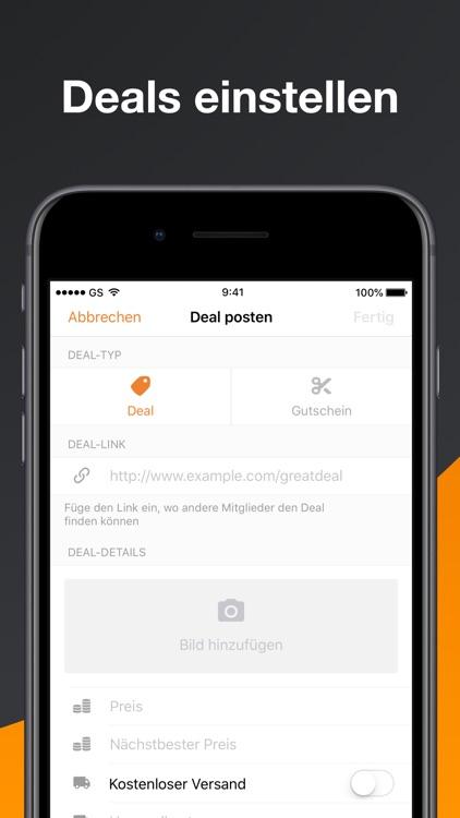 Preisjäger –Black Friday Deals screenshot-4