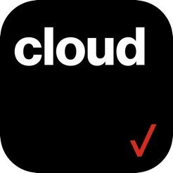 Verizon Cloud en App Store