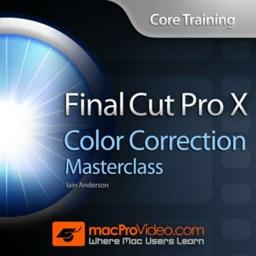 Color Correction Masterclass