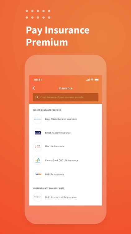 Freecharge - Payments & Wallet screenshot-5