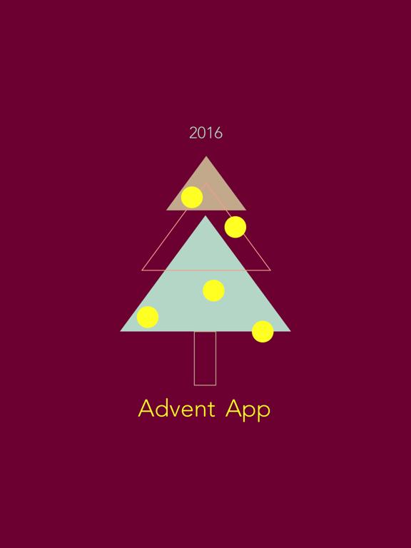 Screenshot #4 pour Advent App 2019