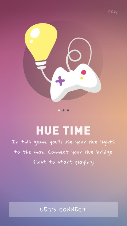 Hue Game - Color Jump screenshot-3