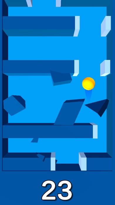Splinter Ball screenshot 3