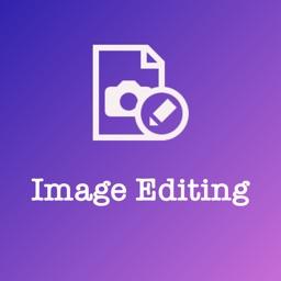 Photos Editing