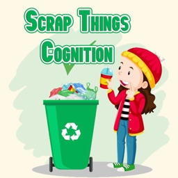 Scrap Things Cognition