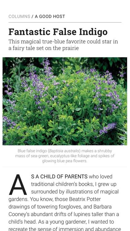 Horticulture Magazine screenshot-3