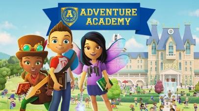 Adventure Academy screenshot 1