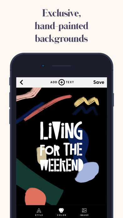 Word Swag - Cool Fonts app image