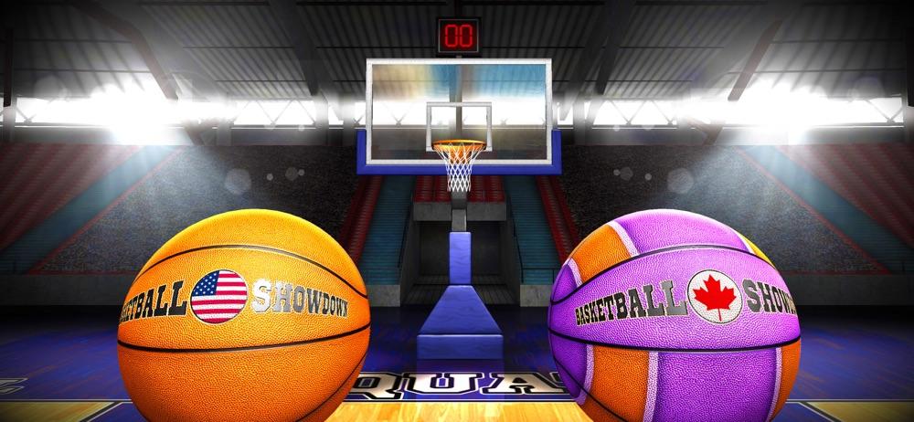 Basketball Showdown 2 Cheat Codes