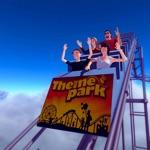SuperCoaster Theme Park