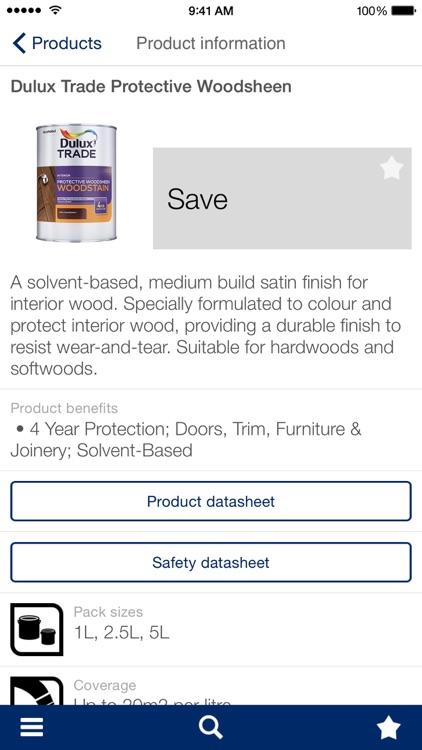 For Professional Decorators screenshot-4