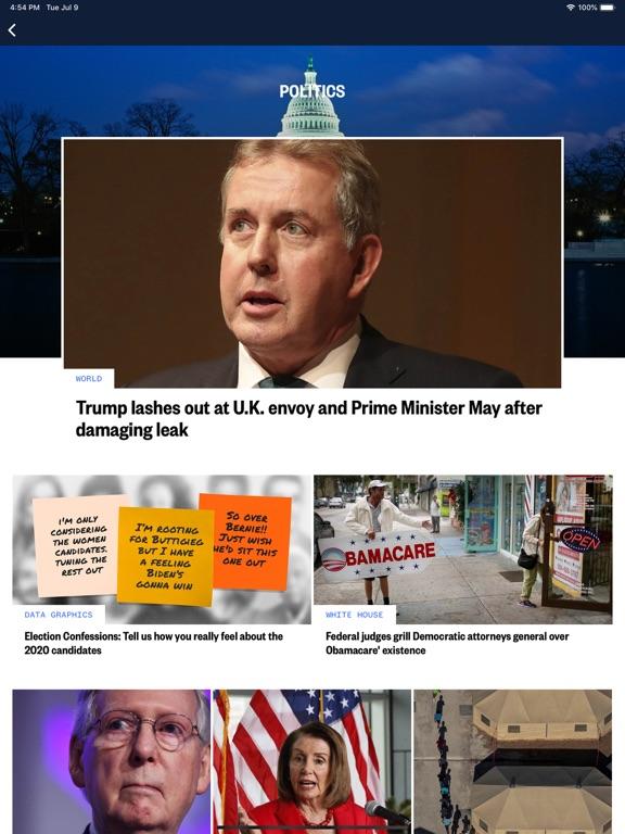 NBC News: Breaking & US Newsのおすすめ画像7