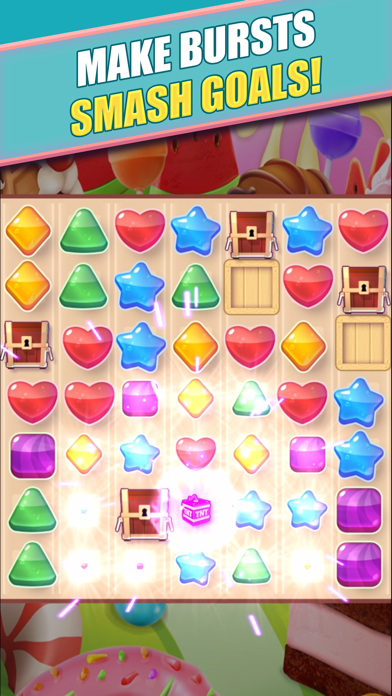 CandyPrize – Win Real Prizes screenshot 3