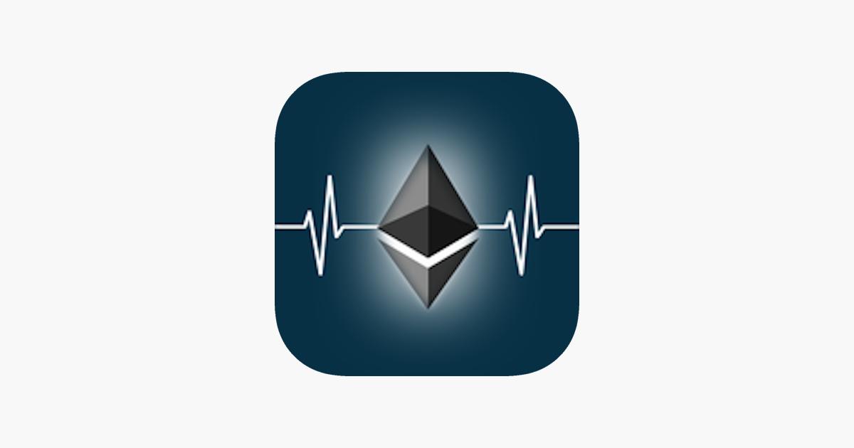 iphone ethereum mining