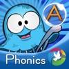 Spellyfish Phonics A - iPhoneアプリ