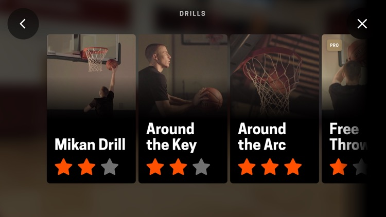 HomeCourt - The Basketball App screenshot-4
