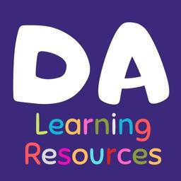 DA Learning App