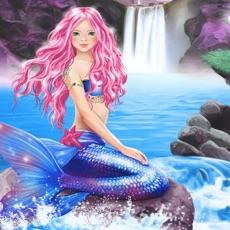 Activities of Mermaids, elves and unicorns