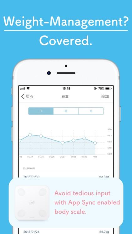 Fysta - Fitness video app screenshot-7