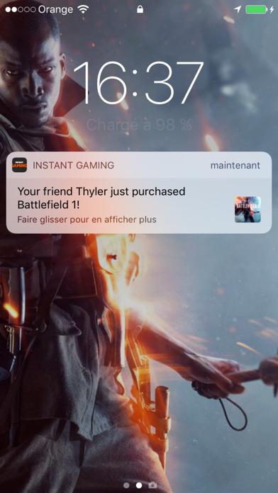 Instant Gaming Sicher?