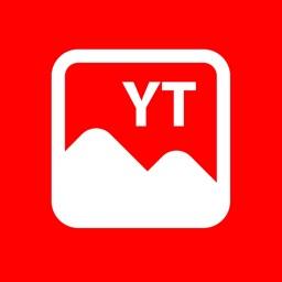 Thumbnail Maker YT Videos App