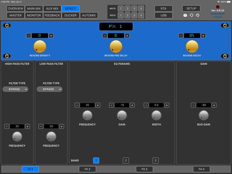 Crest XD Mix screenshot-4