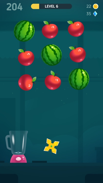 Fruit Master screenshot-1