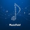 Ayden Zuni - Music Point : MP  artwork