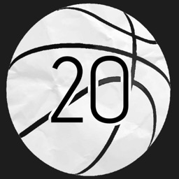 On Paper Sports Basketball '20