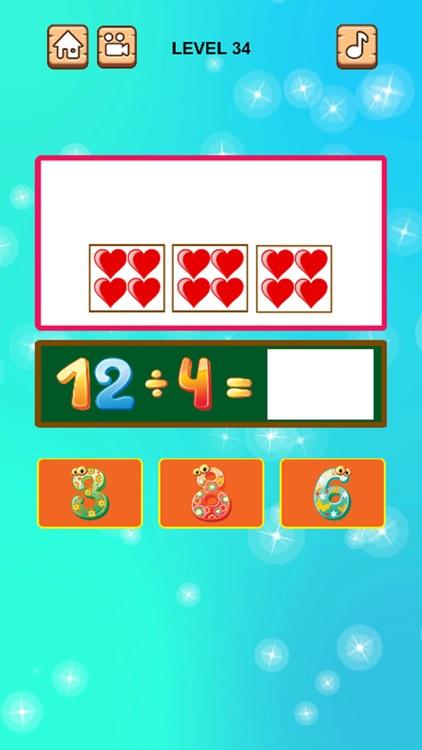 Easy Math Help Learning screenshot-3