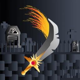 Legends of Fire - RPG