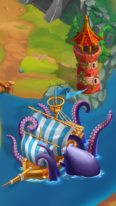 Matchland QuestScreenshot von 4