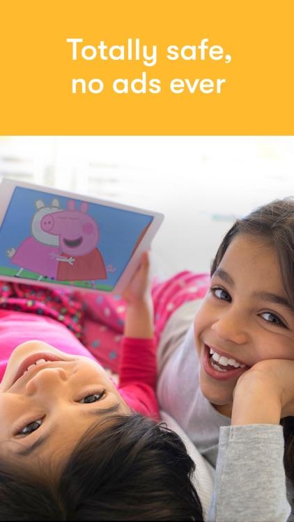 Noggin Preschool Learning App screenshot-4