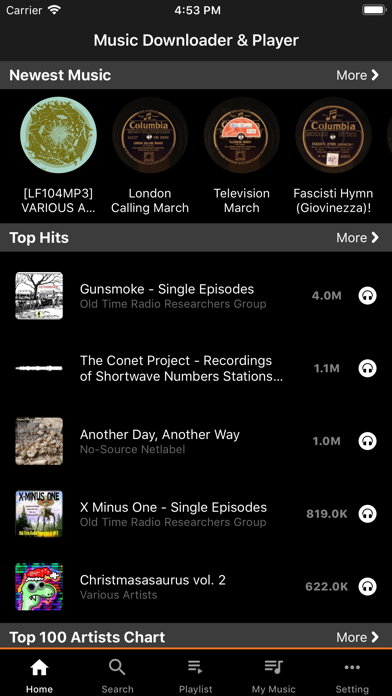 Music Downloader CC License wiki review and how to guide