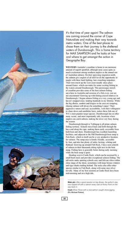 Western Angler Magazine screenshot-7