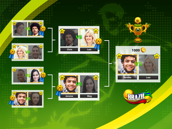 Soccer Stars: Football Kickのおすすめ画像4