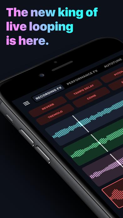AudioKit L7 - AUv3 Live Looperのおすすめ画像1