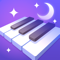 App Icon for Dream  Piano App in Philippines IOS App Store