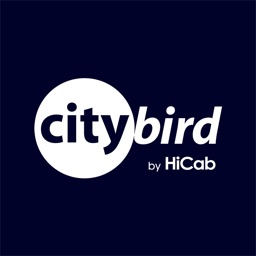 CityBird: Taxi Moto & Scooter
