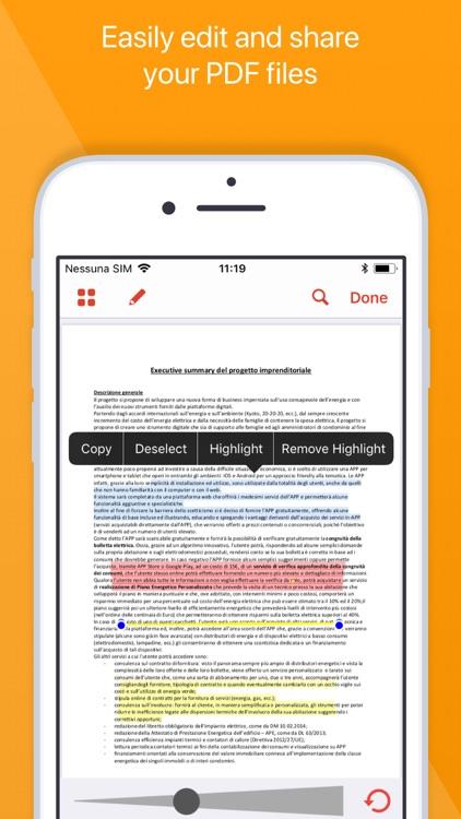Amerigo - File Manager screenshot-4
