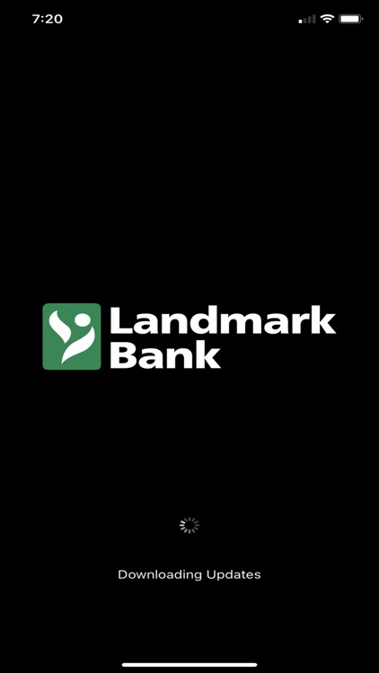 Landmark Bank Credit Card