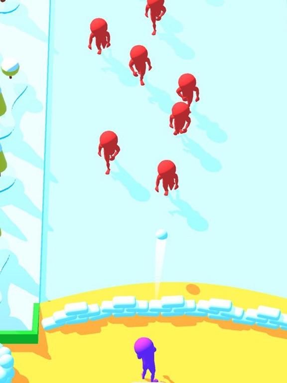 Snowball 3D screenshot 10