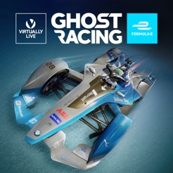 Ghost Racing: Formula E on the App Store