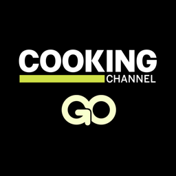 Ícone do app Cooking Channel GO