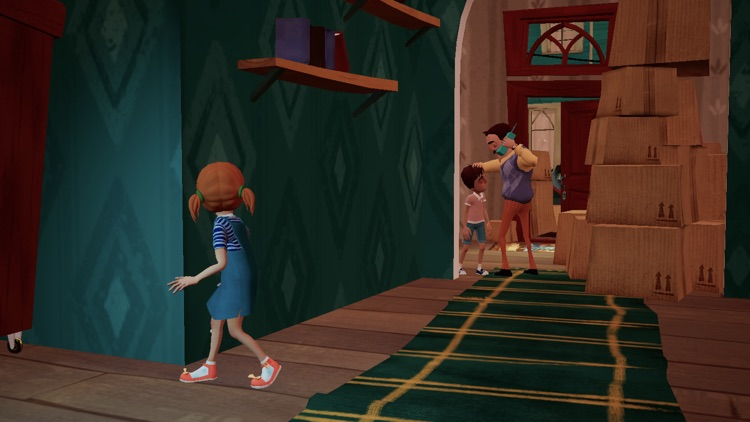 Hello Neighbor Hide & Seek screenshot-6