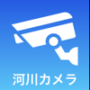 hidehiko aihara - 河川カメラ アートワーク