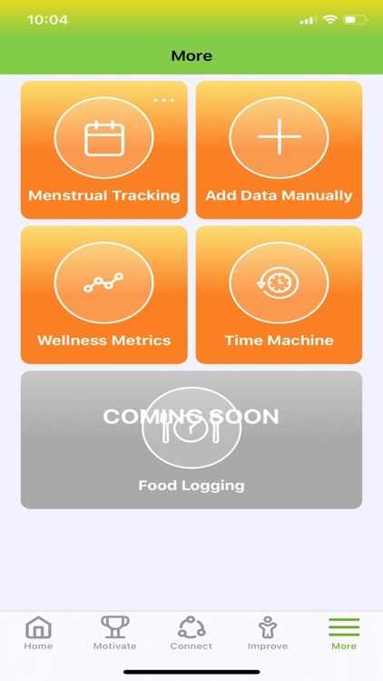 OptimumU: Health & Fitness screenshot-6