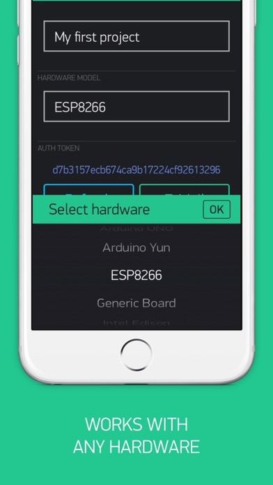 Blynk - IoT for Arduino, ESP32のおすすめ画像5